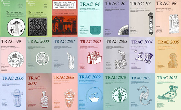 TRAC Proceedings