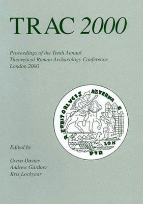 TRAC Proceedings 2000 cover