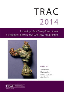 TRAC Proceedings 2014 cover
